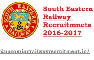 RRB South Eastern Railway Job for ch. law assistant Post Vacancy 2016-2017 for LLB Graduates