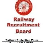 RPF Female constable Recruitment 2016-2017 apply online, upcomingrailwayrecruitment, upcoming railway recruitment 2016, railway recruitment 2016, railway 2016