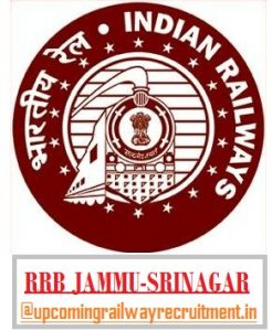 RRB Jammu-Srinagar Recruitment 2017-2018| NTPC Results Notification , j&k rrb jobs, RRB Jammu and Srinagar Latest Vacancies in 2017, rrbjammu.nic.in notifications, RRB Jammu Exams 2017 2018