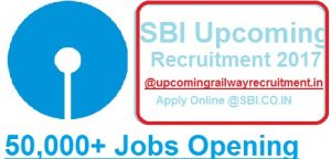 SBI Recruitment 2017-2018| Apply Online for Specialist Officer (SO) Posts @www.sbi.co.in (State Bank Of India), state bank of India recruitment 2017, sbi jobs in 2017, bank jobs 2017-18, Apply Online for sbi jobs, Upcoming State bank of India Recruitment, Specialist Officer Posts , SBI SO JOBS 2017, clerk jobs 2017