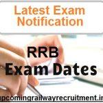 RRB NTPC Exam 2017 Date| Railway recruitment 2017, railway exam, rrb exam, ntpc exam 2017, ntpc 2017, upcoming railway exams 2017-18