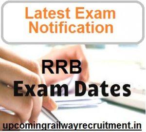 RRB ALP Technician Exam 2018-2019 Date| Railway recruitment 2019, railway exam, rrb exam, alp exam 2018, alp 2019, upcoming railway exams 2019-20