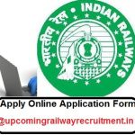 Apply Online Application form for Railway jobs in 2017, rpf recruitment 2017, rrb recruitment 2017, rrc recruitment 2017, railway recruitment board, railway recruitment cells, railway protection Force, Apply online for government railway Posts