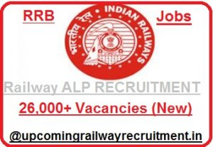 RRB ALP, Technician Grade 3 Recruitment 2017| Latest 26,000+ Railway Jobs Vacancy, ALP JOBS 2017, Technician grade 3 jobs 2017, ALP Loco Pilot Vacancies 2017, rrb 10th pass jobs 2017, railway alp recruitment 2017-2018